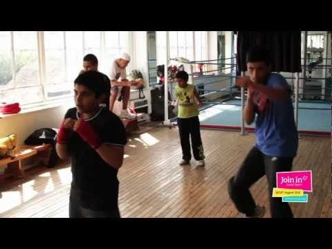 Nicola Adams Wins Boxing Gold At London 2012 For Team GB