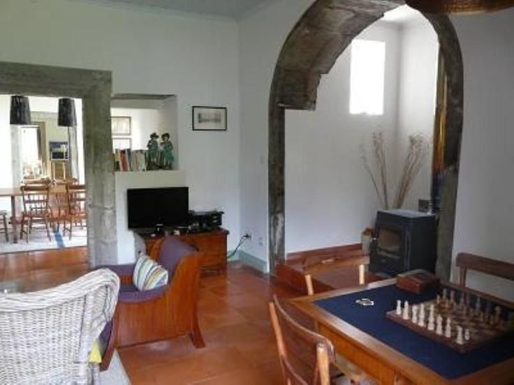 Cottage vacation rental in Furnas, Portugal from VRBO.com! #vacation #rental #travel #vrbo