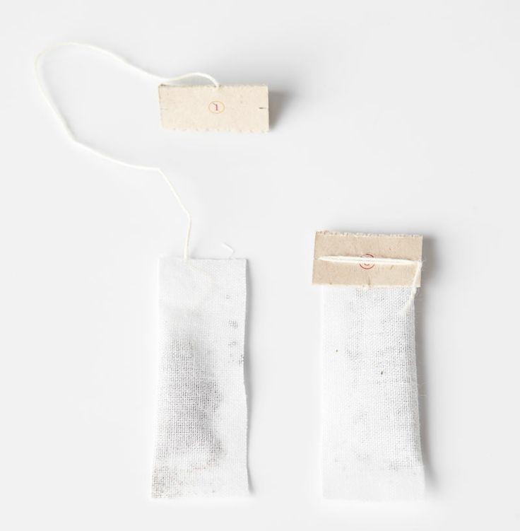 PACKAGING | UQAM: Tea Match | Julie Rousseau