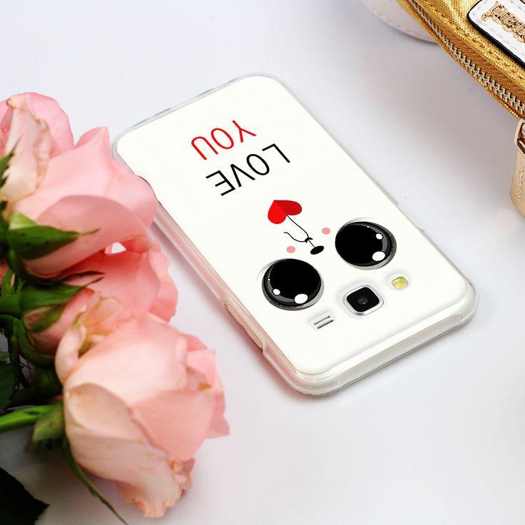 Etui na telefon I love You