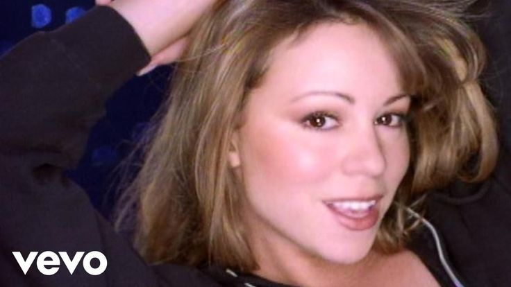 Mariah Carey - Fantasy...oh the memories!