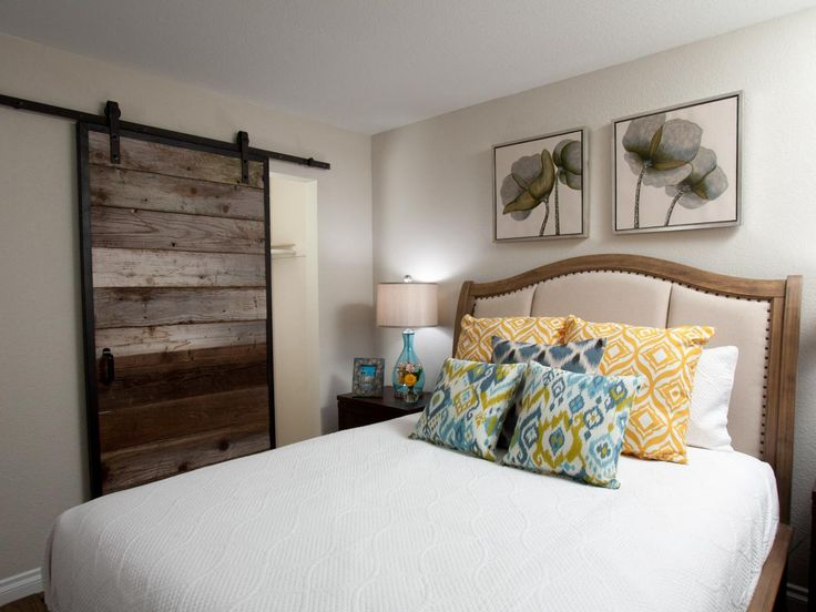 Brother Vs. Brother: Bedroom and Bathroom Makeovers From ...