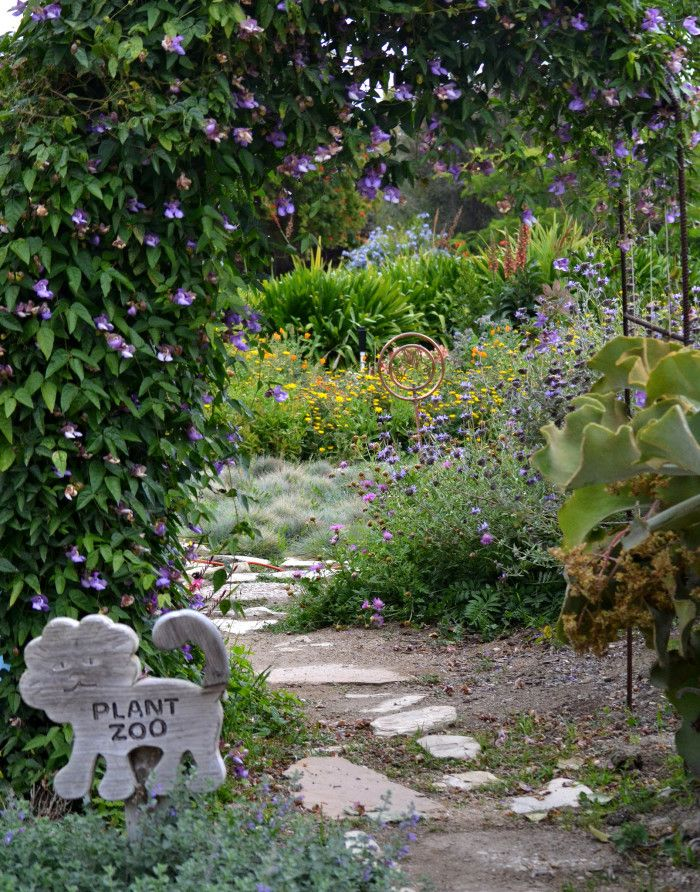 8 Best So California Gardens To Visit Images On Pinterest California Garden Southern