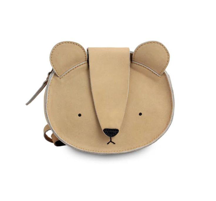 Bear bag!
