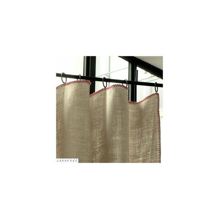Les 172 meilleures images propos de chanvre lin coton for Linge de maison lin
