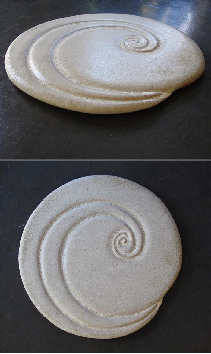 best  contemporary large plates ideas on pinterest  modern  - large ceramic decorative plate contemporary ceramic art