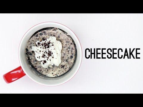 Pár perces mikrós sajttorta oreóból | NOSALTY – receptek képekkel