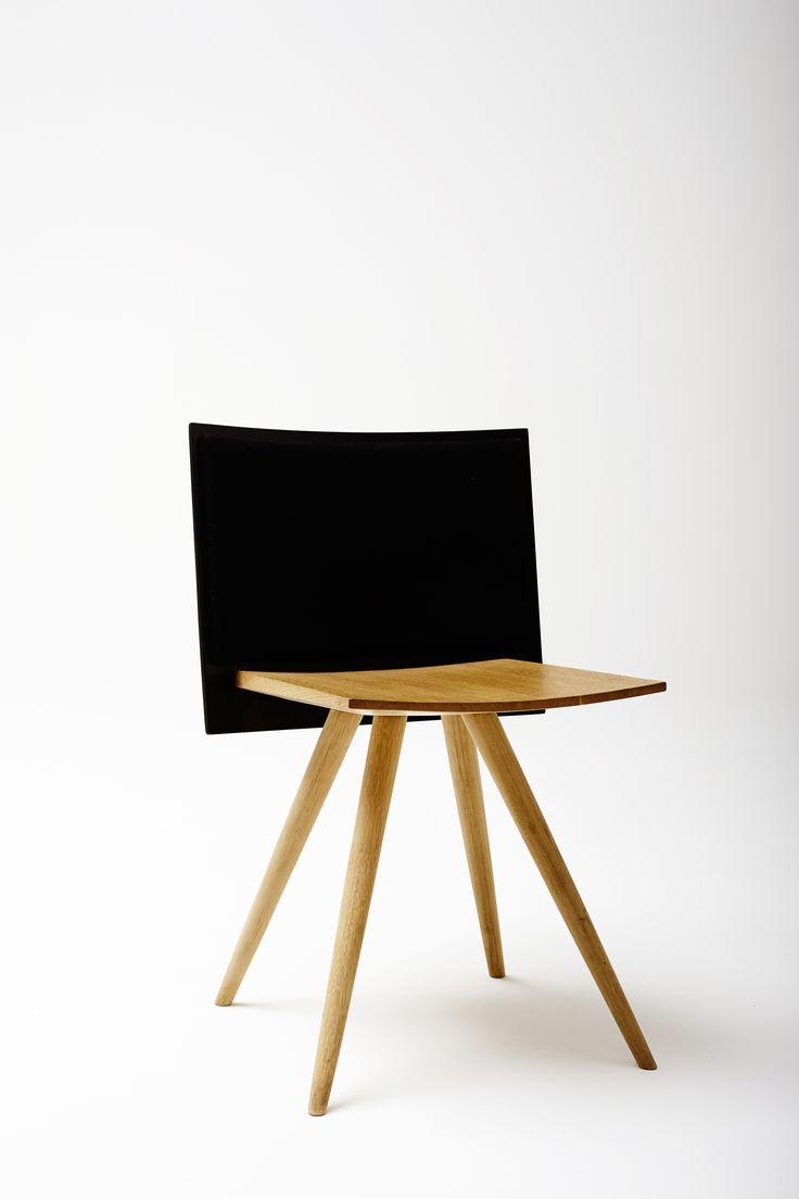 EsromMøllegaard chair.  http://www.kjeldtoft.com/