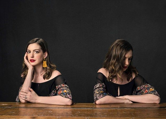 Celebrities Reveal Their Public And Private Personas In Intimate Double-Portraits