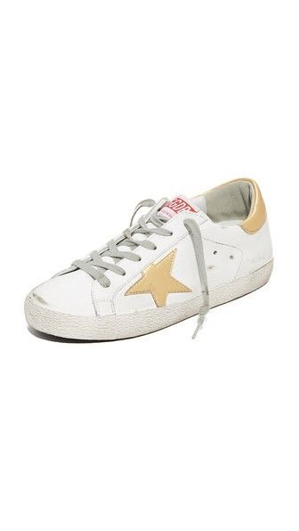 finest selection a8c1f 93e47 GOLDEN GOOSE Superstar Sneakers.  goldengoose  shoes  sneakers