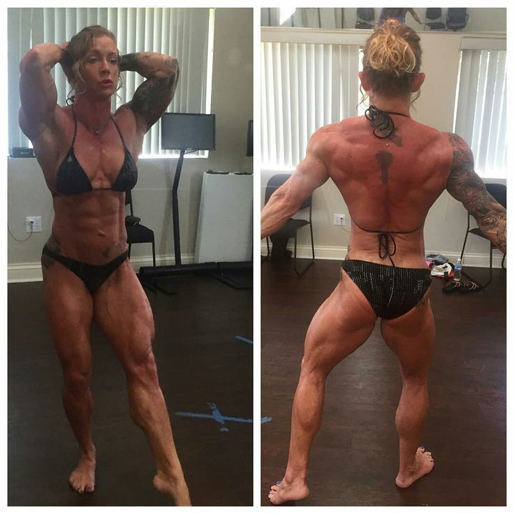 Schwarze weibliche Bodybuilder Fickmaschine