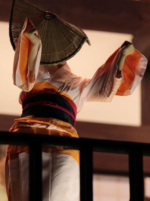 おわら風の盆(前夜祭)5