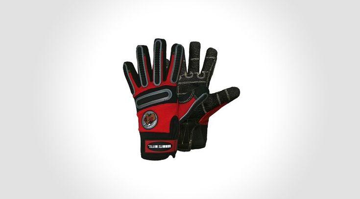 Waterproof Kevlar Gloves