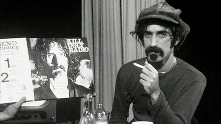 Sundance Film Festival; 2016; Zappa; Documentary