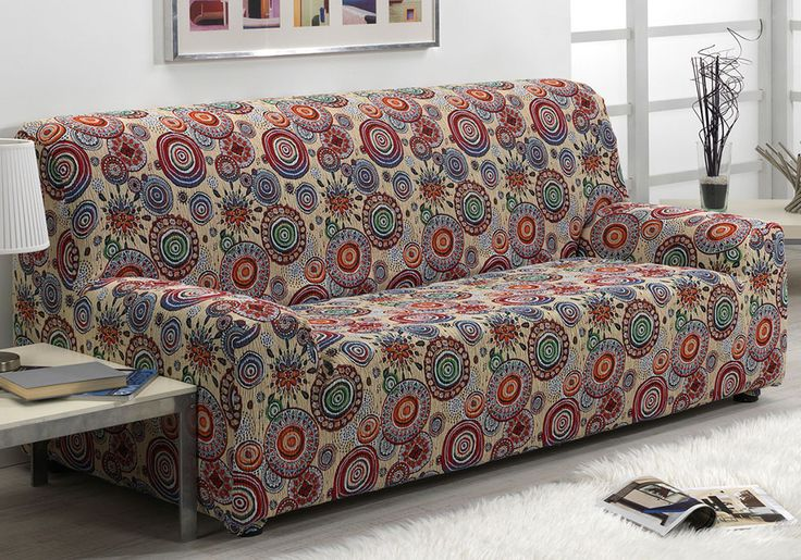 Mejores 71 im genes de fundas de sofa ajustables en pinterest - Fundas sofas ajustables ...