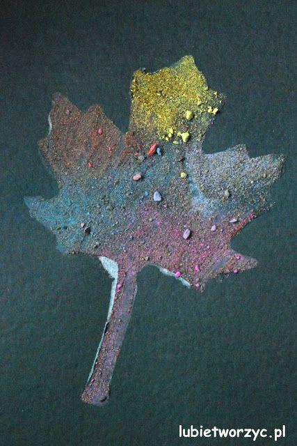 A gdyby z drzew spadały właśnie takie liście? :)  #instrukcja #instruction #handmade #rekodzielo #DIY #DoItYourself #handcraft #craft #lubietworzyc #howto #jakzrobic #instrucción #artesania #声明 #przedszkole #nurseryschool #kindergarden #escueladepárvulos #jardíndeinfancia #幼儿园 #liść #leaf #leaves #hoja #葉子 #Blatt #лист #jesień #autumn #otoño #秋天 #Herbst #Осень