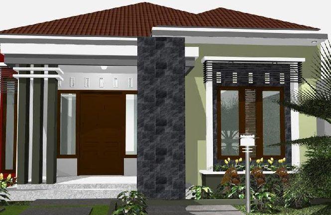 Foto Model Rumah Minimalis Modern