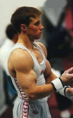 erotic young boy gymnast