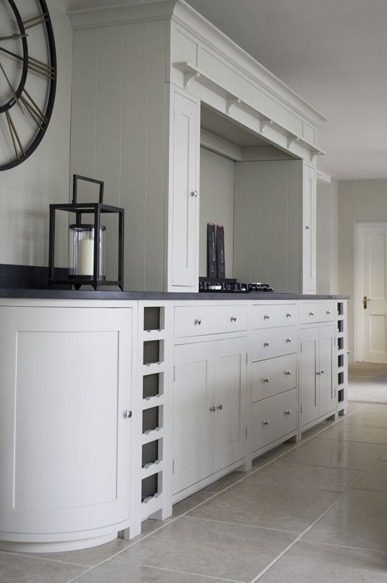 Our Suffolk kitchen- pure and simple