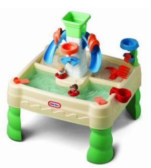 Little Tykes Water Park #summer #fun #kids #water #toys