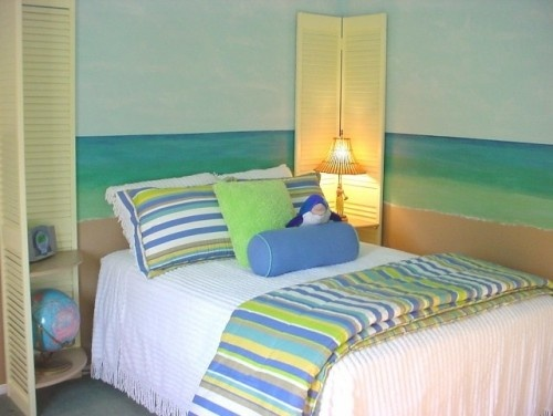 Decorating ideas by style and room This pic. tropical kids by Talianko Design Group, LLC