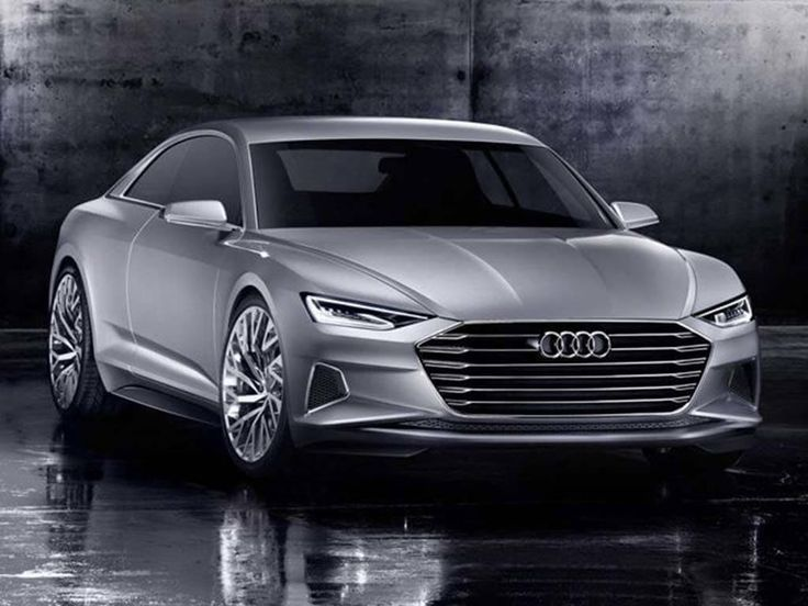 2017 Audi S6 New Tech and Mild Exterior Styling Review