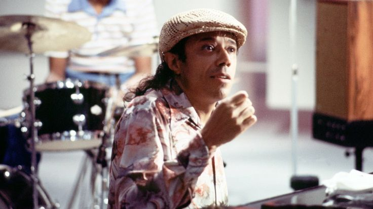 Legendary Pianist Horace Silver Dies At 85 - Horace Silver performs for television in Copenhagen, Denmark in 1979.