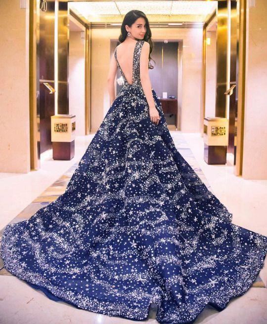 Zuhair Murad Haute Couture Spring 2016.