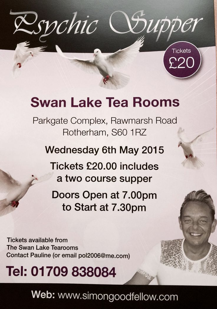 Book your tickets for this fantastic new venue