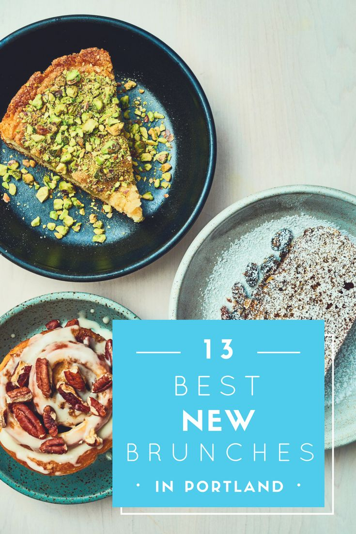Looking for a new brunch spot? We've got the best new brunches in Portland http://www.oregonlive.com/dining/index.ssf/2017/04/portlands_13_best_new_brunches.html