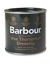 Barbour jacket accessories keep your outerwear in great shape.