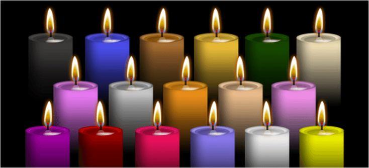 Hoy en tu #tarotgitano El color de las velas y su significado descubrelo en https://tarotgitano.org/color-las-velas-significado/ y el mejor #horoscopo y #tarot cada día llámanos al #931222722