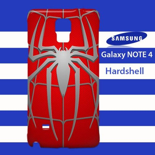 The Amazing Spiderman Logo Samsung Galaxy Note 4