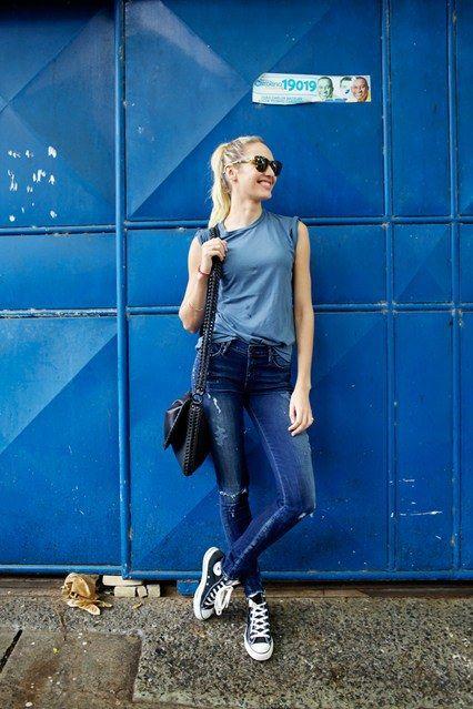 Candice Swanepoel. Vogue UK May 2014