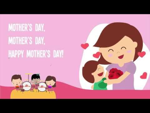 Free Mother's Day Songs and Rhymes for Circle Time - Living Montessori Now