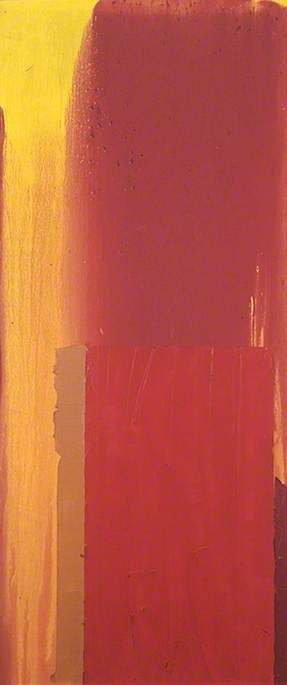 30.3.69 John Hoyland 1969