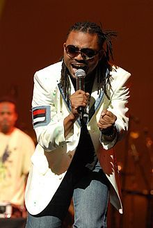 Machel Montano.... LOVE this Man!!! and his music!! <3