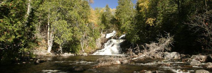 Rainbow Falls Provincial Park - main photo of the park