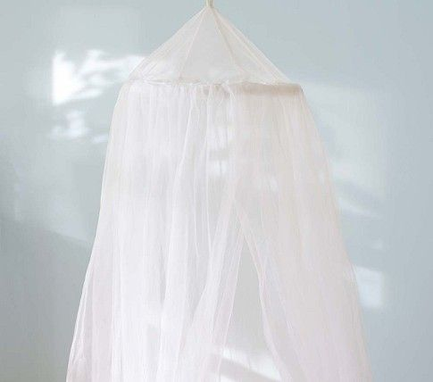 PBKids $84 bed canopy for M