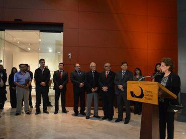 Exhiben en el Centro Cultural Tijuana obras de Siqueiros :: El Informador