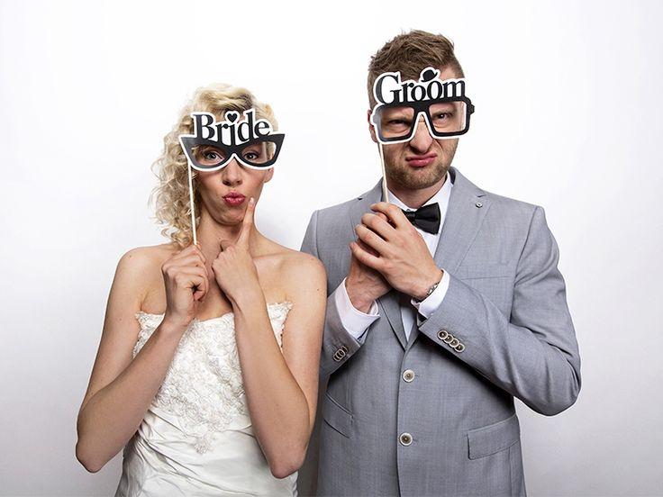 Wedding props, PartyDeco.eu