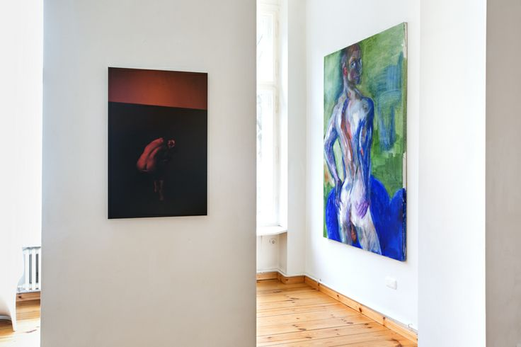Installation View, N#7.  Visit our current exhibition Take A Walk On The Wild Side. To Russia with Love. And to Lou Reed. (It is extended until 22 Feb 2014!) We are looking forward to see you at Egbert Baqué Contemporary Art, Berlin!