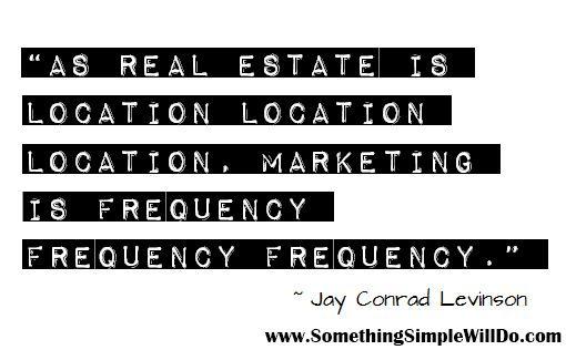 Marketing quotes...
