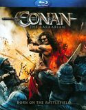 Conan the Barbarian [Blu-ray] [English] [2011]