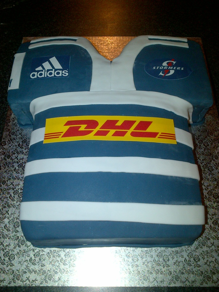 Stormers Cakes