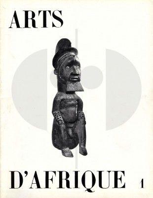 26 Arts d'Afrique Noire, Nr. 1–132   Lehuard, Raoul. Art's d'Afrique Noire. Arnouville-lès-Gonesse: Arts d'Afrique Noire.  Collection complète, N° 1 (1971) à 132 (hiver 2004).