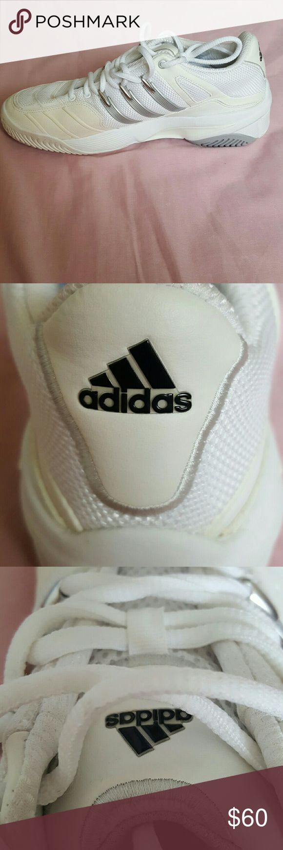 NEW Adidas Adiprene Sneakers Never worn!  Free gift with purchase! ♡ Adidas Shoes Sneakers