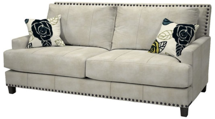 Norwalk Furniture Linkin Sofa  Our Sofa, But We Chose A Woven Straw Colour  | Our Condo | Pinterest | Norwalk Furniture