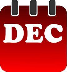 Image result for december awareness month