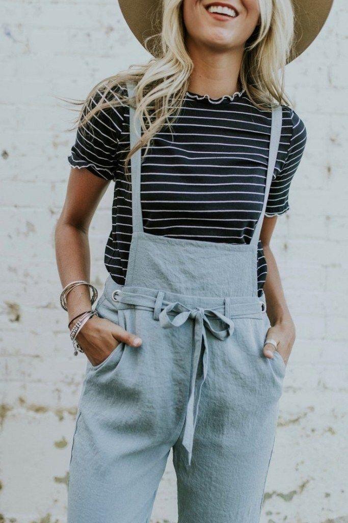 ❤87 herausragende Sommeroutfit-Ideen für Teenager-Mädchen 75 #Sommeroutfits #SommeroutfitWomen